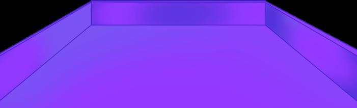 Фиолетовый ребенок