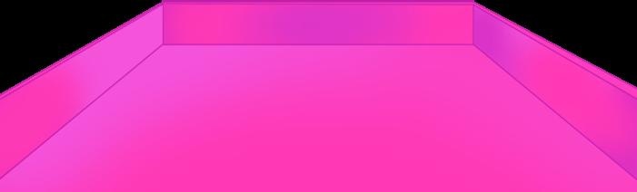 Розовый ребенок