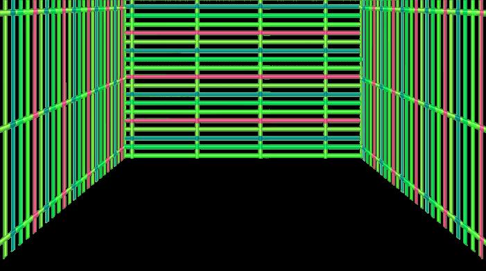 Зеленая сетка