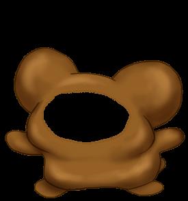 мышь белый