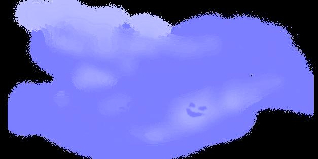 Хэллоуин Туман