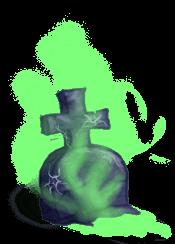 Хэллоуин Гробница года
