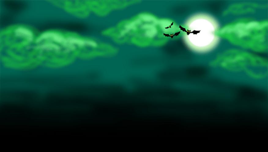 Хэллоуин Небеса