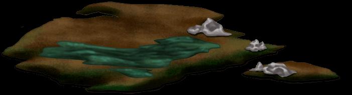 Песок-призрак