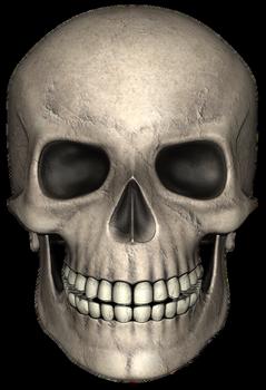 Голова смерти