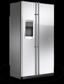 Американский холодильник