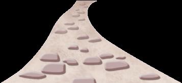Путь камней Греции
