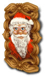 Стол Санта