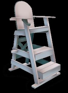 Кресло спасателя