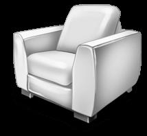 Кресло демона