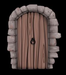 Ворота вампира
