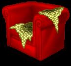 Детская комната Кресло