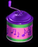 Музыкальная шкатулка