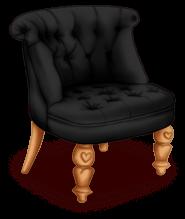 2013 Авент кресло