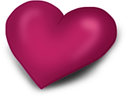 Подушка для сердца