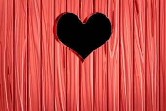 Стена сердца