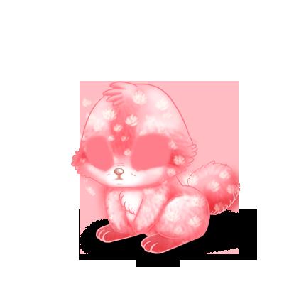 Принять кролик Пузыри