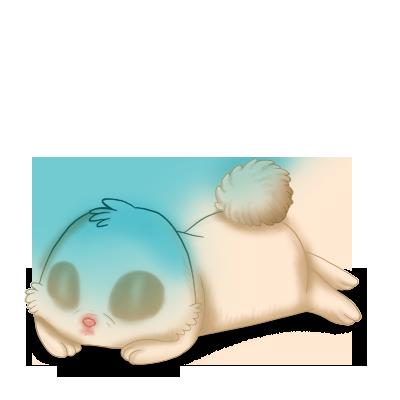 Принять кролик Cromimi