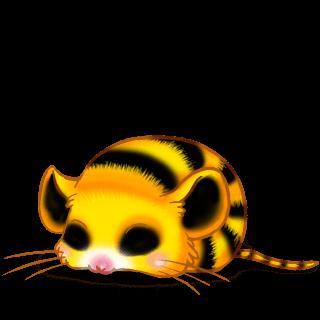 Принять мышь BeeMoov
