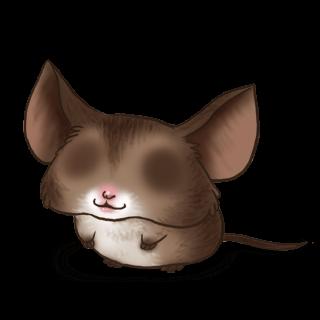 Принять мышь Летучая мышь
