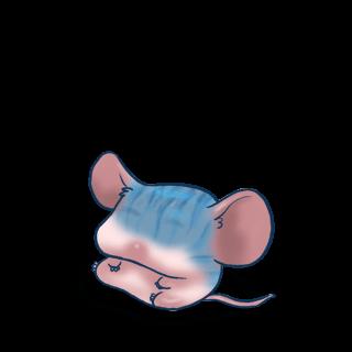 Принять мышь Crominavi