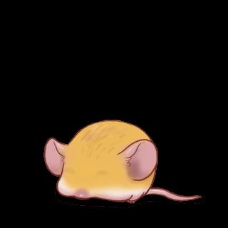 Принять мышь чернила