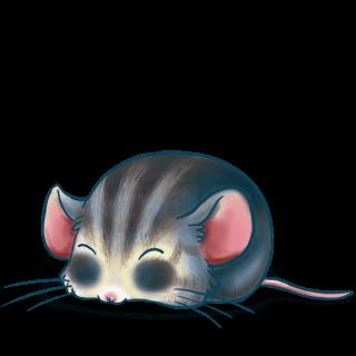 Принять мышь Синий серый