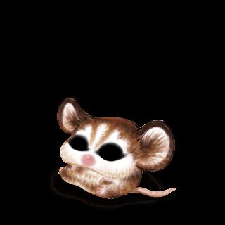 Принять мышь Milibar