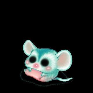 Принять мышь лагуна