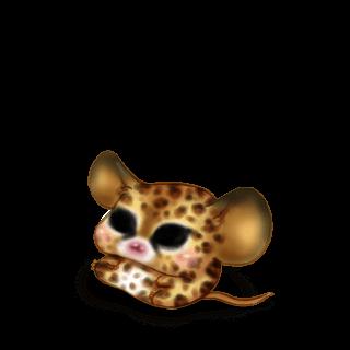 Принять мышь Ronard