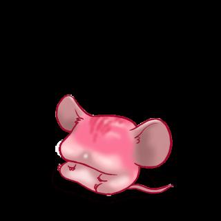 Принять мышь CroMimiNine