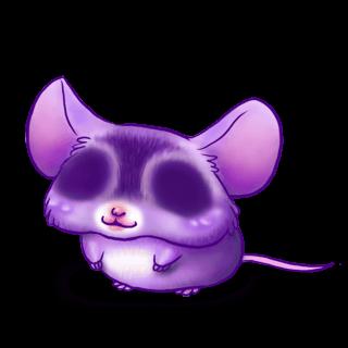 Принять мышь Лиз