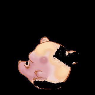 Принять Hamster мягкость