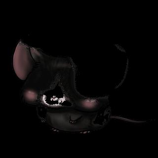 Принять мышь ужас