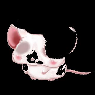 Принять мышь солнечный свет