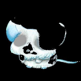 Принять мышь Pадуга