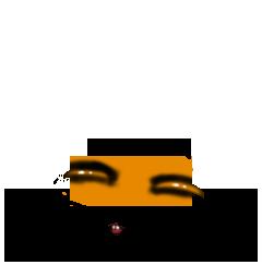 Принять мышь Золотисто-бежевый